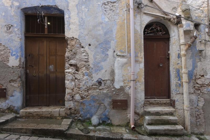 Fietsvakantie West Sicilië - Tempels kusten en ruige binnenlanden
