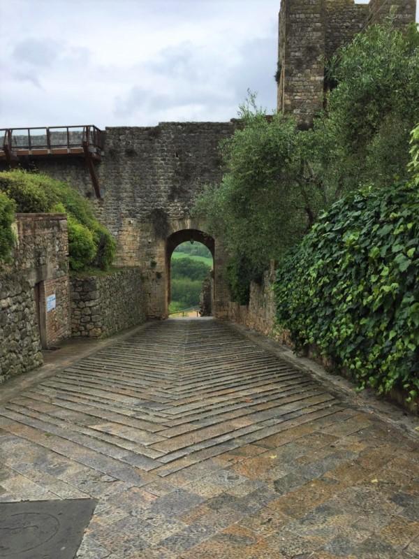 Fietsvakantie Toscane
