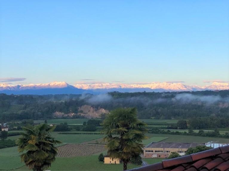 fietsvakantie in Piemonte - Cuneo