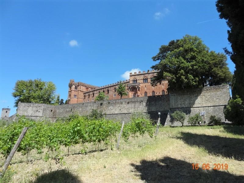 Fietsvakantie Toscane - Chianti