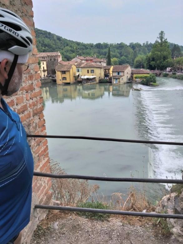 Fietsvakantie in Italië - Volta Mantovana