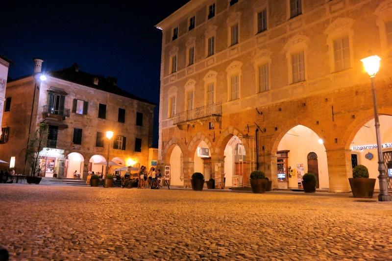 fietsvakantie in Italië - Cuneo 8 dagen