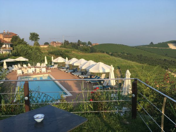 Fietsvakantie Piemonte - Roero Langhe en Monferrato
