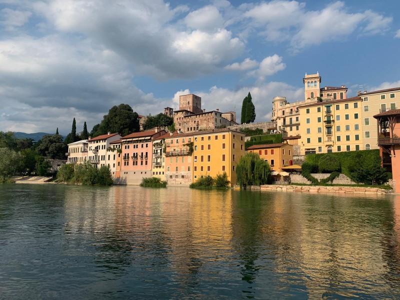 Fietsreis in Italië - Veneto trektocht