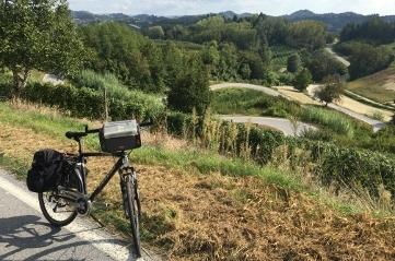 Fietsvakantie in Piemonte Turijn