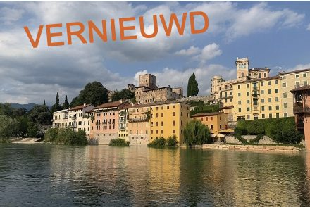 Fietsvakantie Venetië - fietsreis Veneto