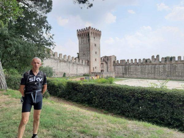 fietsvakantie in Italië - Veneto