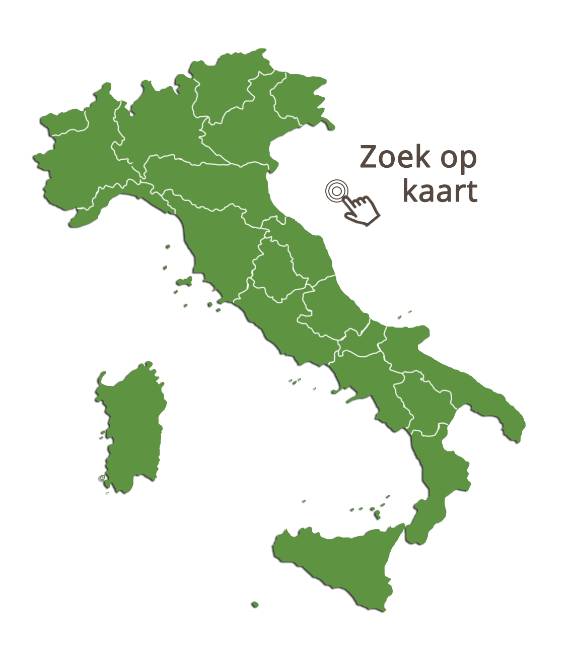 Fietsen in Italië - Fietsvakantie italie Onderweegs