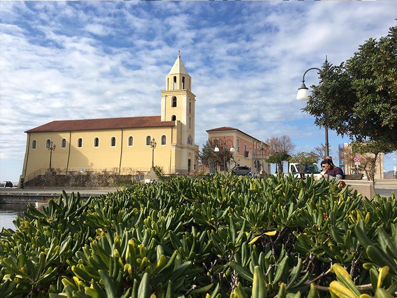 Fietsvakantie Campanië Cilento - Zuid Italië