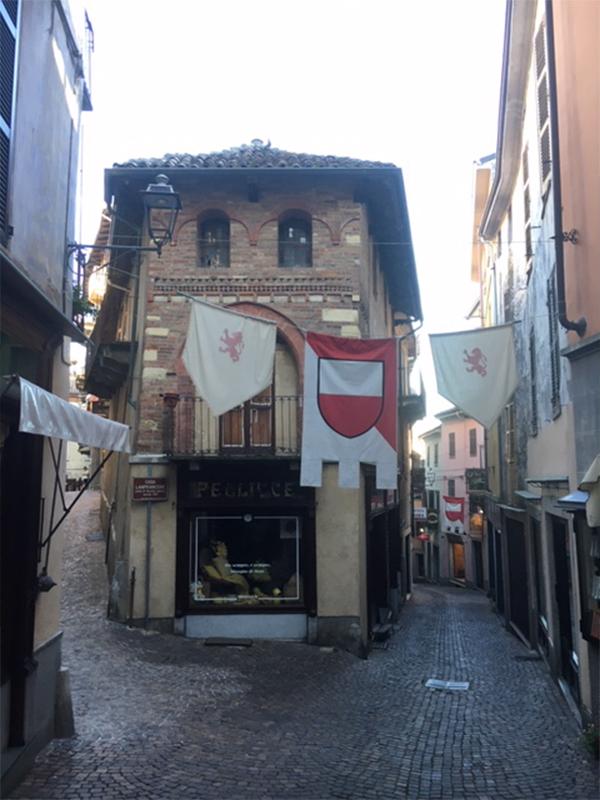 Fietsvakantie Piemonte - Noord Italië