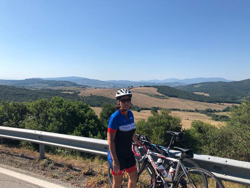 Fietsvakantie Toscane Classico - Midden Italië