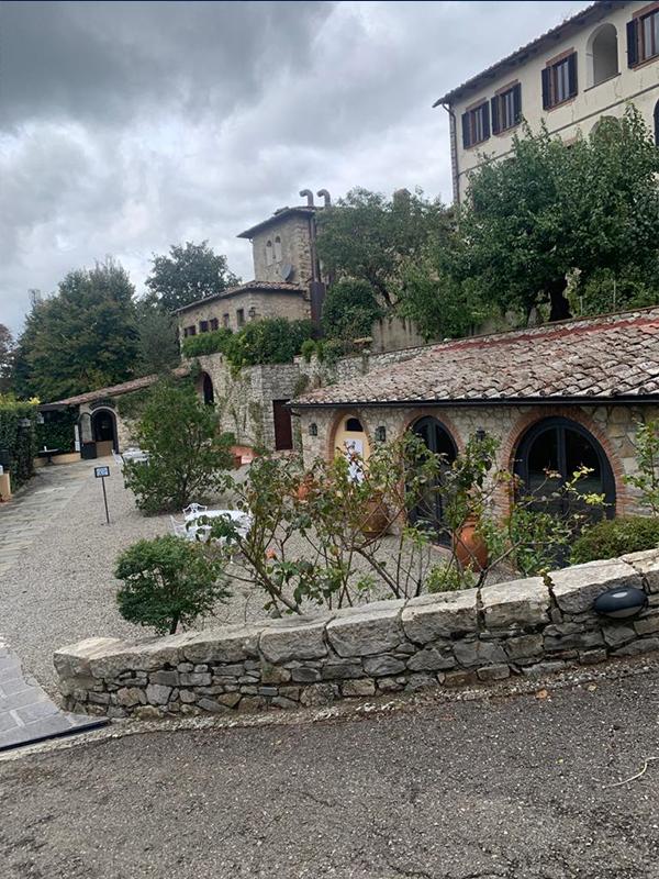 Fietsvakantie Toscane Chianti deluxe