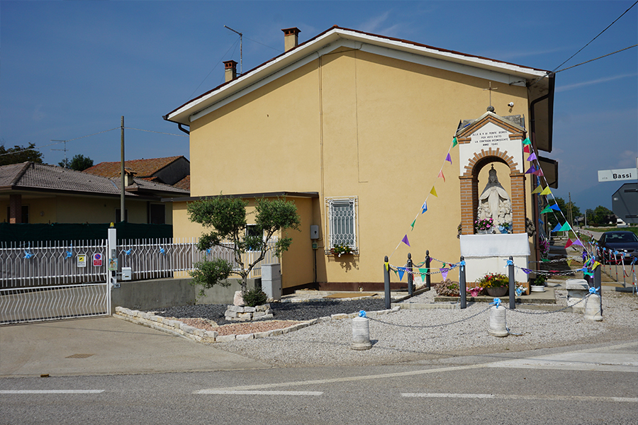 Fietsvakantie Veneto trektocht - Noord Italië