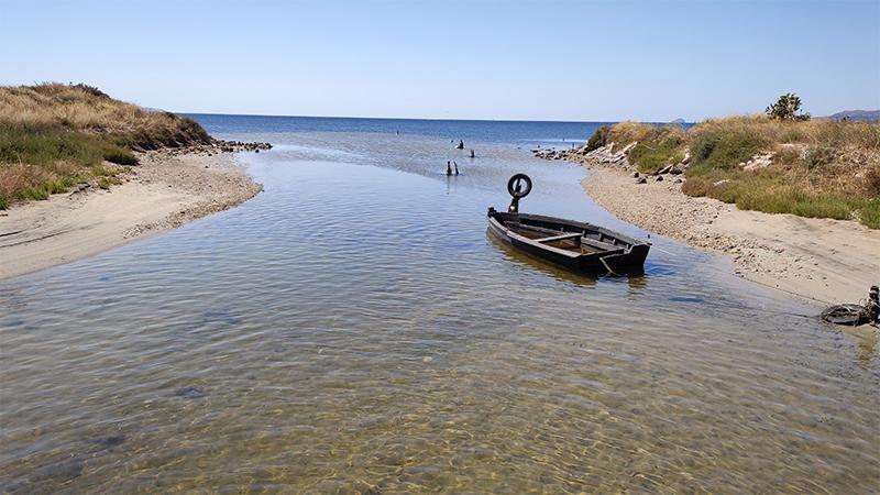 Fietsvakantie Sardinië